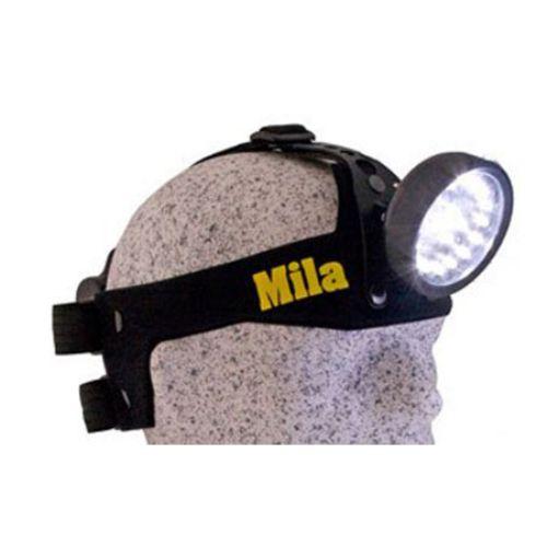 Lighting for orienteering & night running