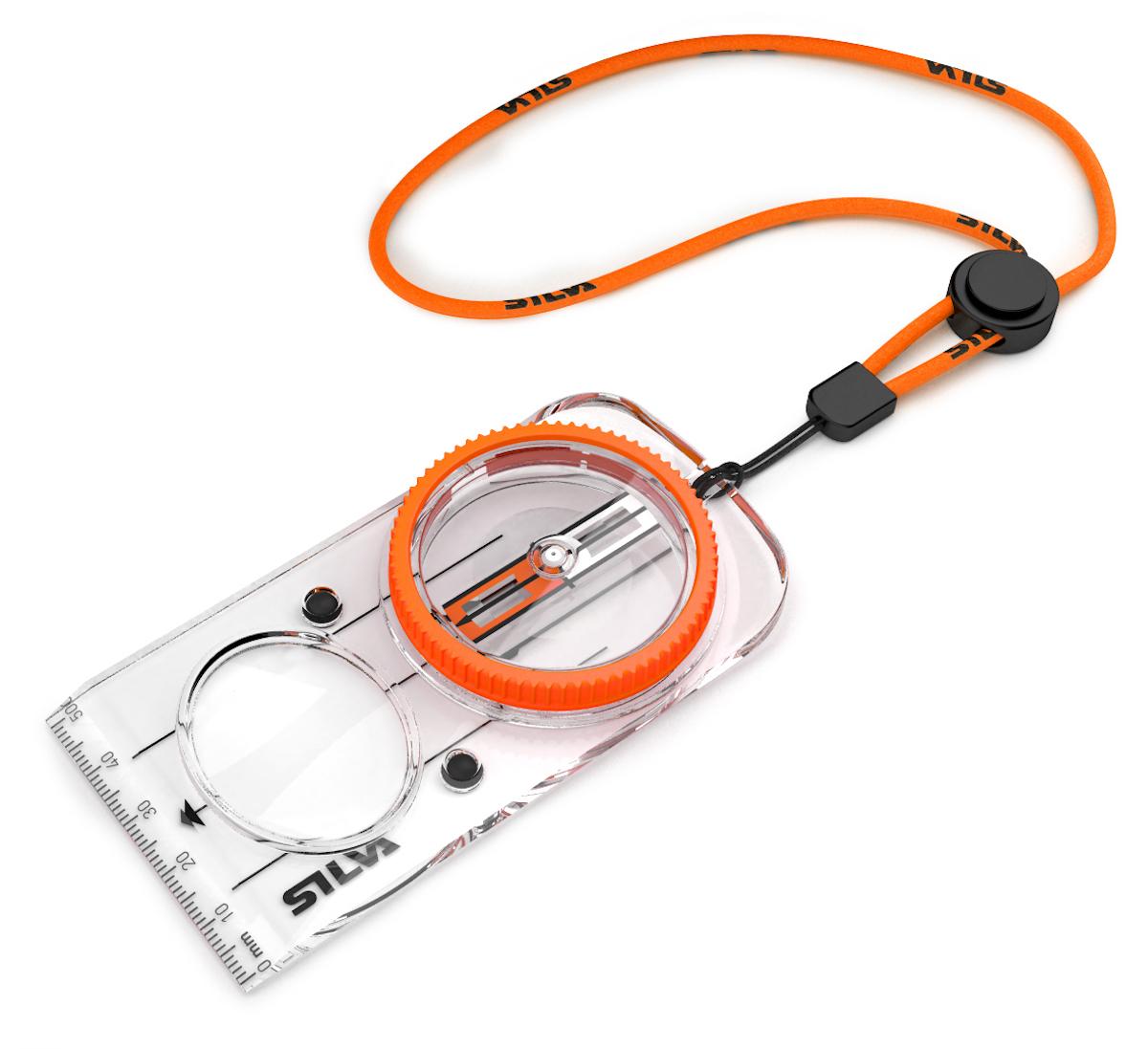 Compasses for navigation
