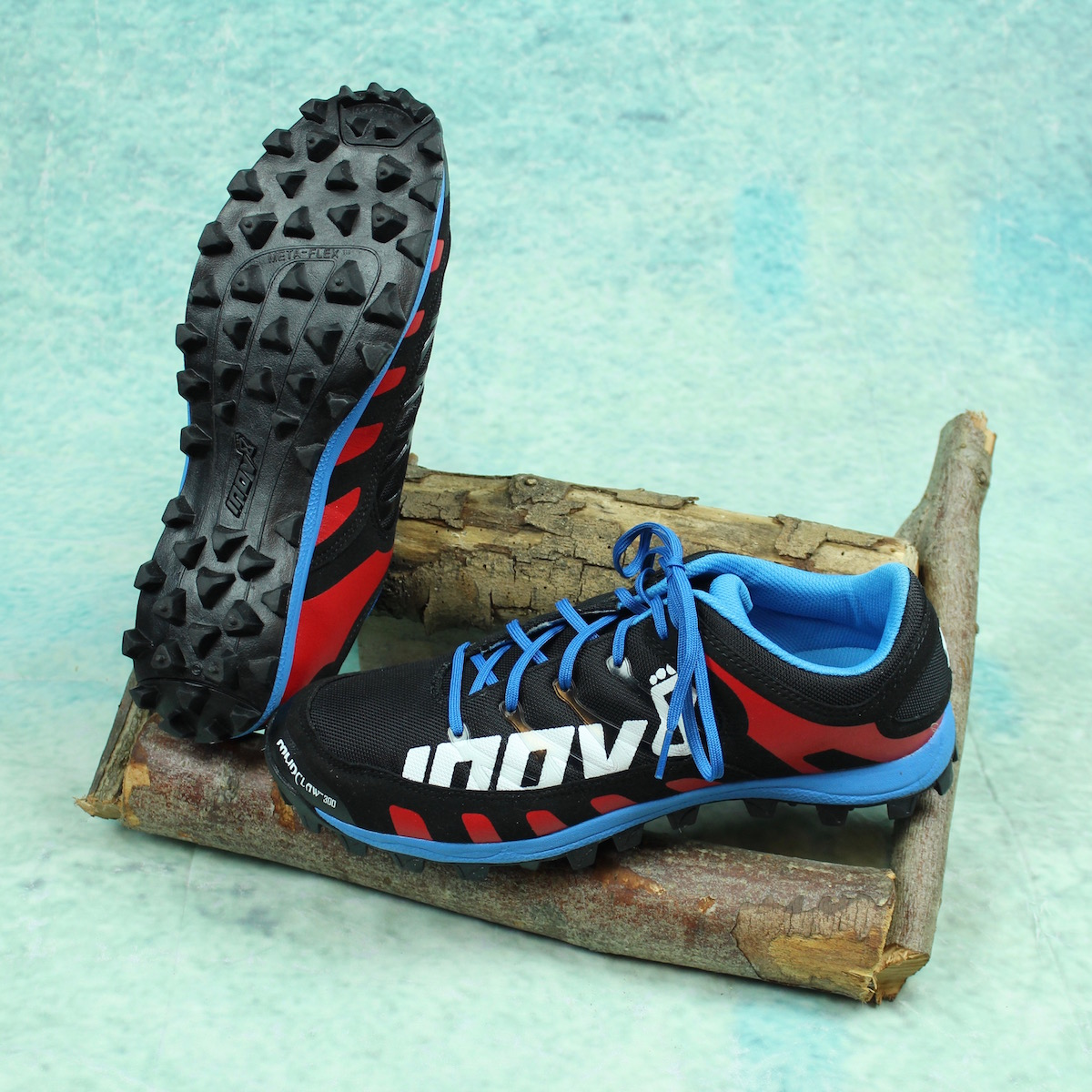 Orienteering Shoes Rubber studs