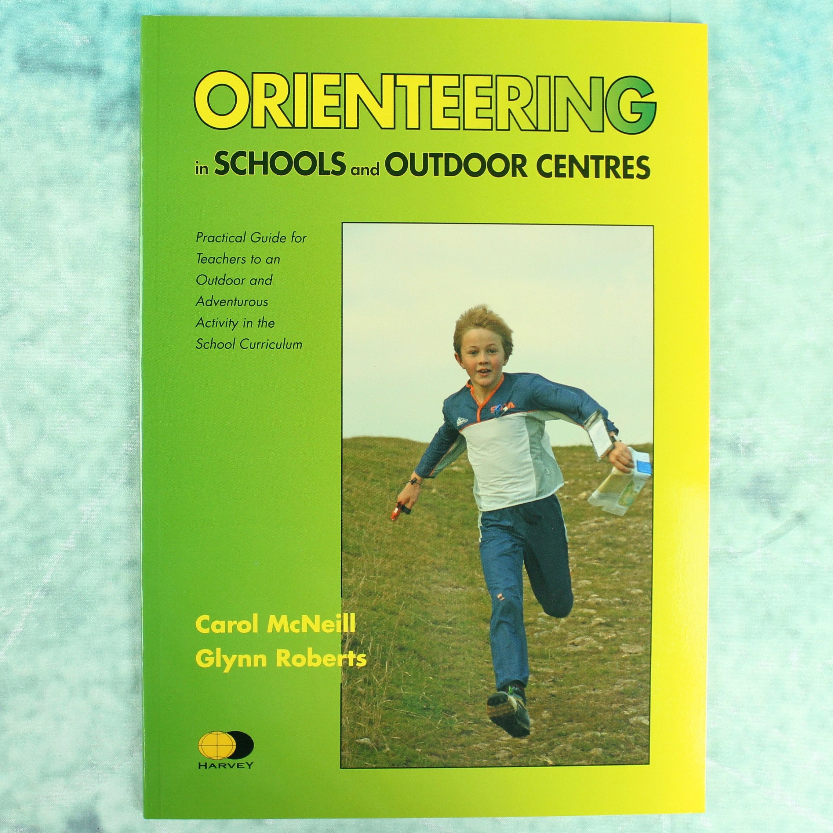 Orienteering navigation books & maps - Outdoor Library