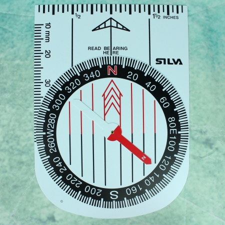 Educational compasses & misc travel