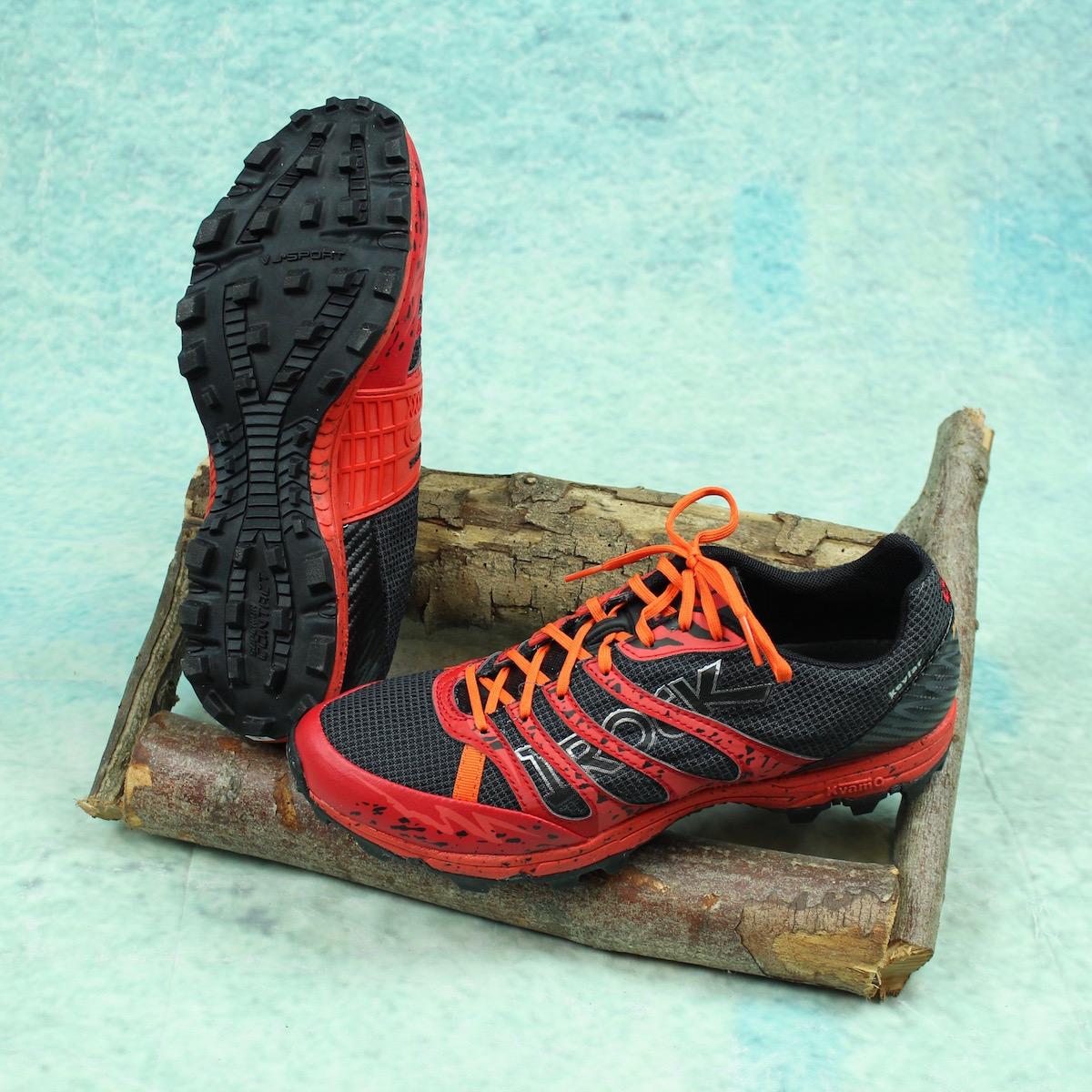 Footwear for Orienteering Fell & Trail running