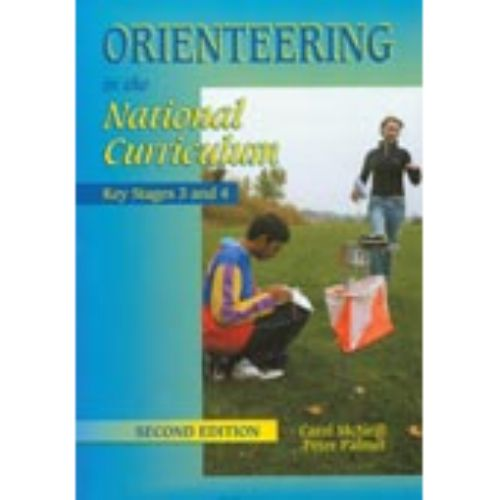 Orienteering in the National Curriculum key stage 3 & 4
