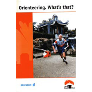 Orienteering - What's that?