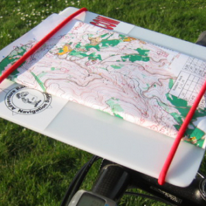 Map Holders