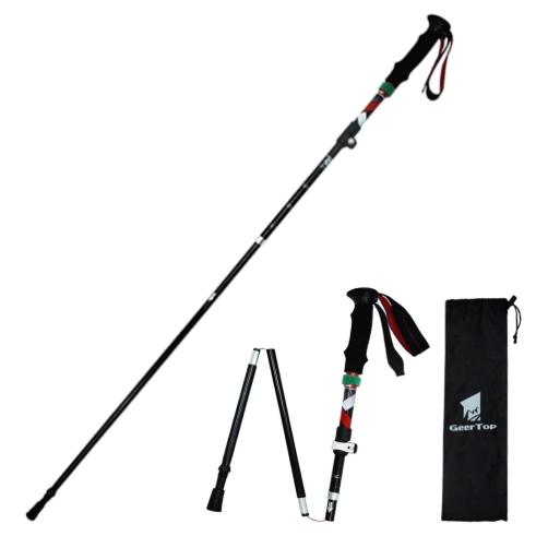 GeerTop Collapsible Trekking Pole